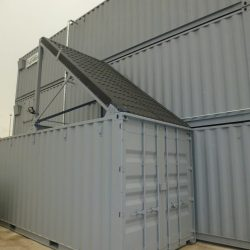 Ripley ITC - Garage & Sloping Roof