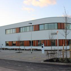 Sudbury Health Centre,Sudbury, Suffolk-7