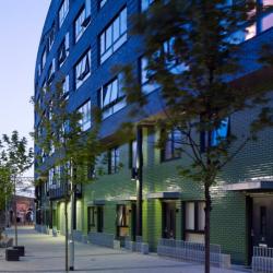 Three Colts Lane, Tower Hamlets, London E2-1