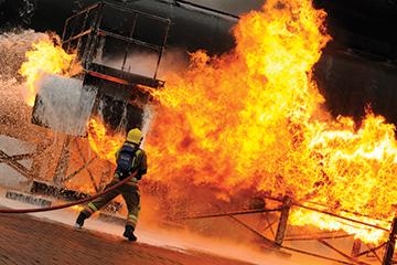 live fire simualtors