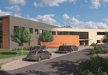 sudbury health centre