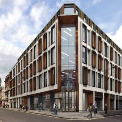 Ampersand, Wardour Street, London, W1-1