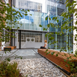 Heals Building, London, W1-1
