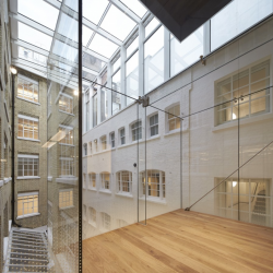 Heals Building, London, W1-2