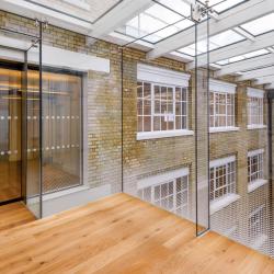 Heals Building, London, W1-3