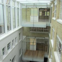 Heals Building, London, W1-4