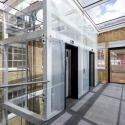 Heals Building, London, W1-5