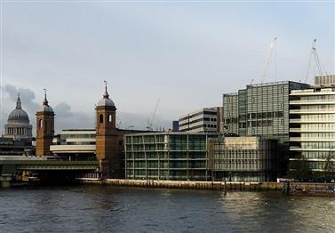 Nomura Bank London EC4