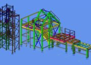 USAR Building Design Concept