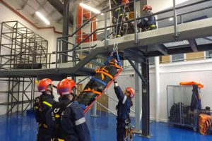 New-Lymm-FRS-Safety-Centre